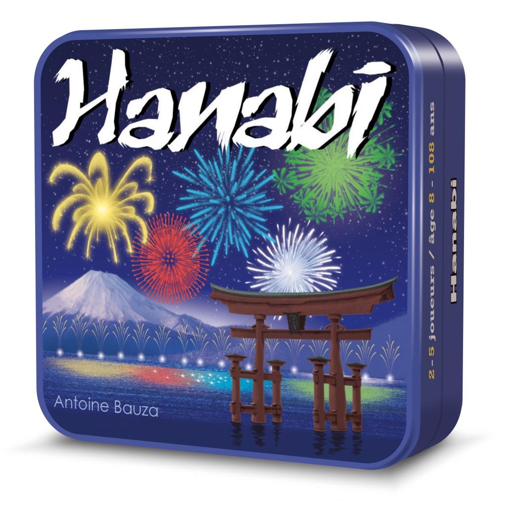 Extra Hanabi