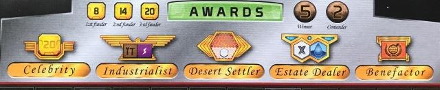 Elysium Awards