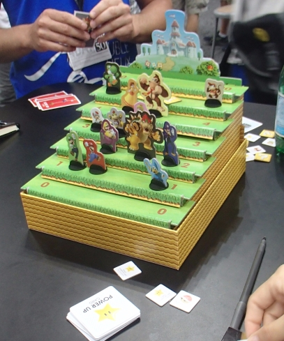 usaopoly super mario power up