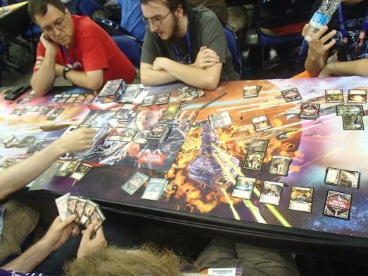 white wizard games. hero realms