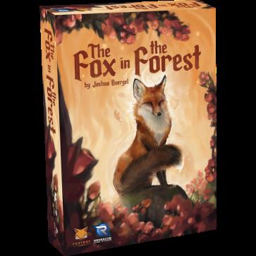 FoxintheForest