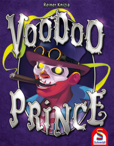 VoodooPrince
