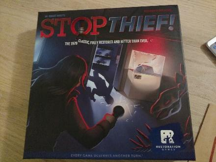 Stop Thief One