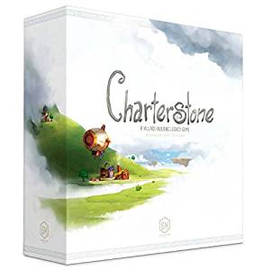 Charterstone (Game Review by Chris Wray) (Spoiler Free) | The Opinionated Gamers image