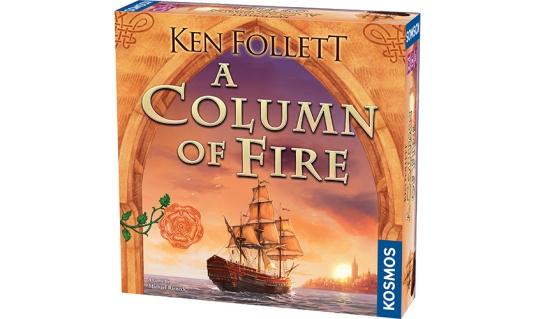 ColumnofFire