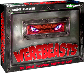 WerebeastsCover