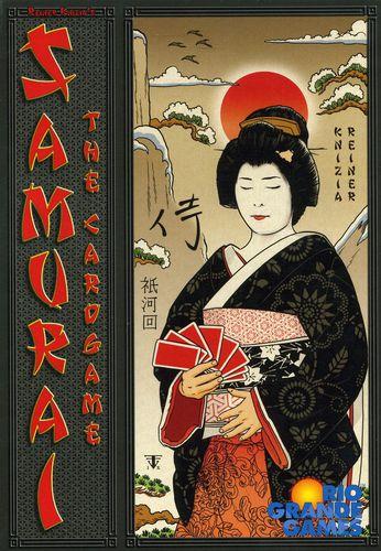 SamuraiTheCardGame