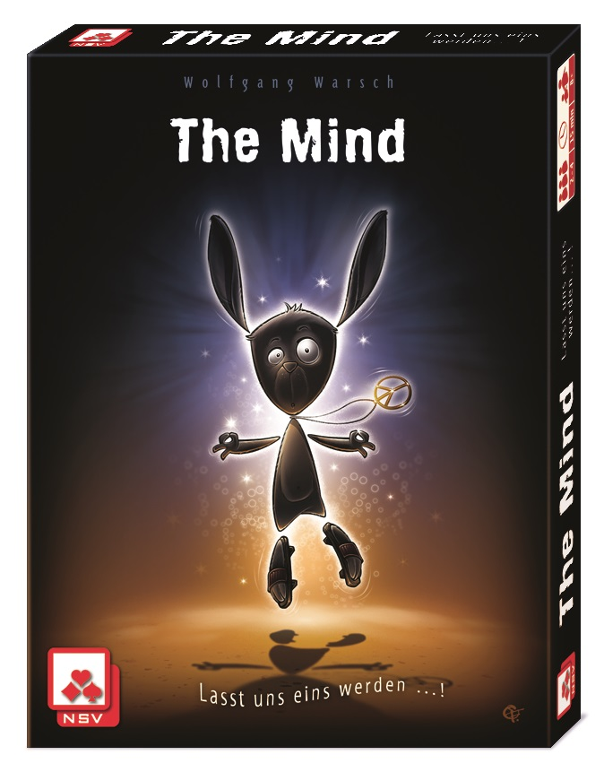The Mind (Game Review by Chris Wray) | The Opinionated Gamers image