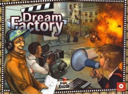 DreamFactory