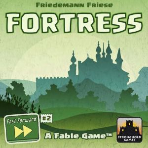 Fast Forward Fortress