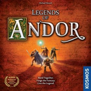LegendsofAndor