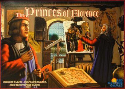 PrincesofFlorence