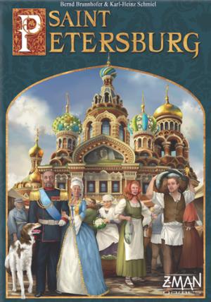 SaintPetersburg