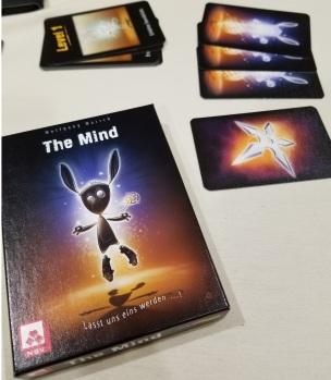 The Mind 1