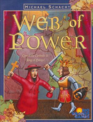 WebofPower