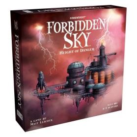 ForbiddenSky
