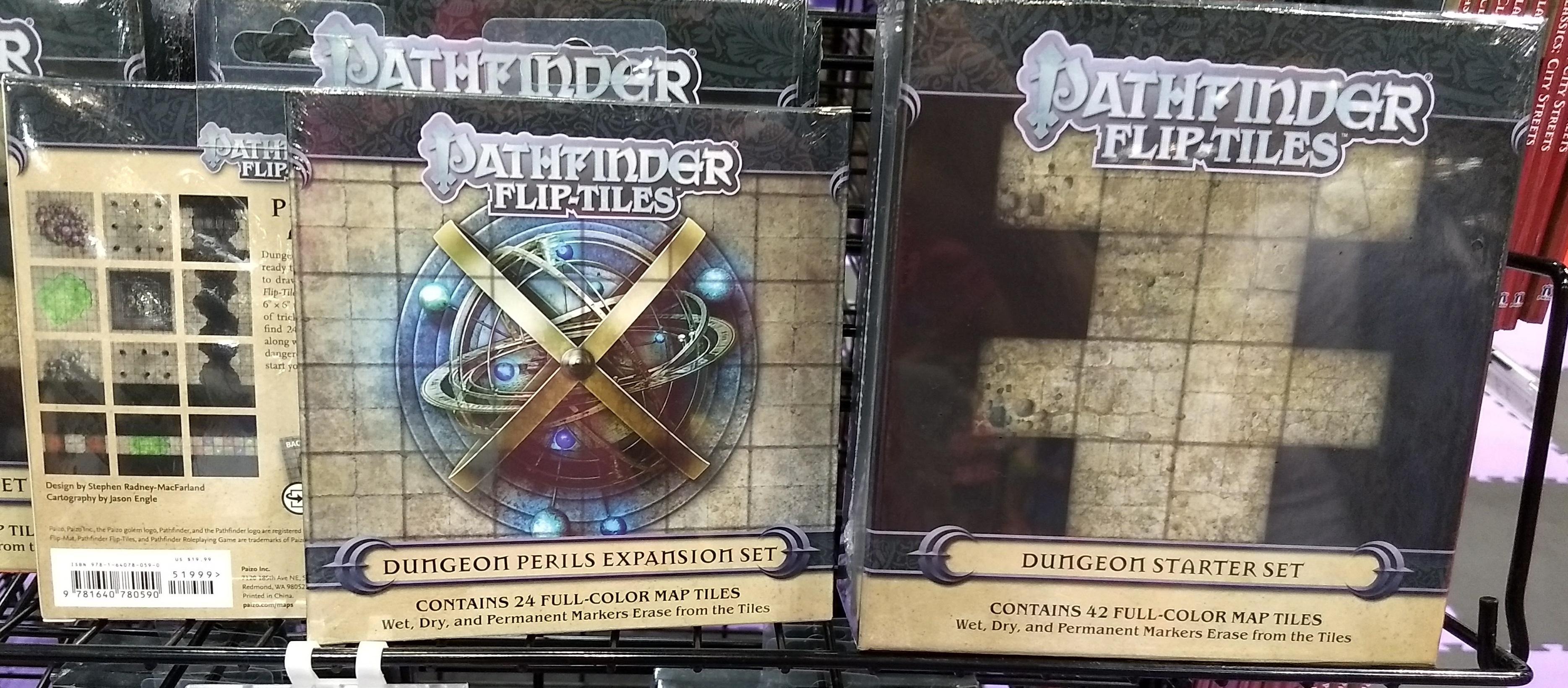 Matt Carlson: GenCon 2018 – RPGs   The Opinionated Gamers