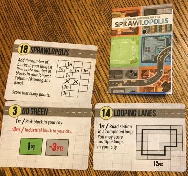 Score Cards & Rulebook