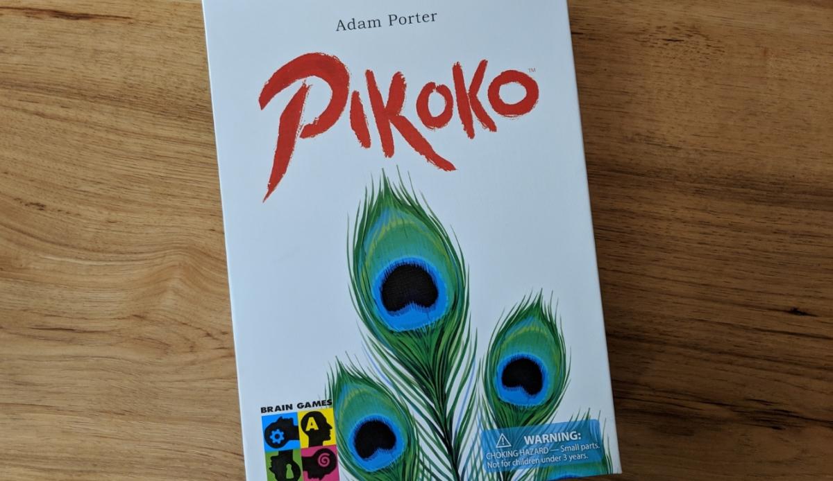 Pikoko image