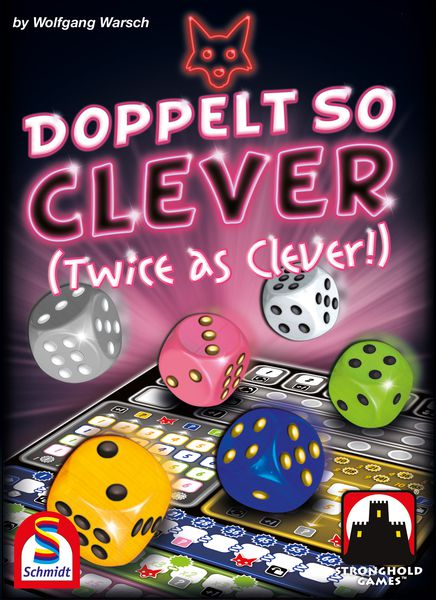 Doppelt so Clever (Game Review by Brandon Kempf) image