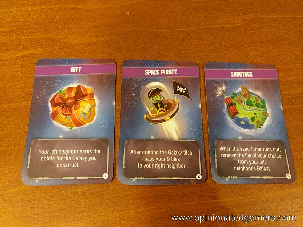 Dale Yu: First Impressions of Cosmic Factory image