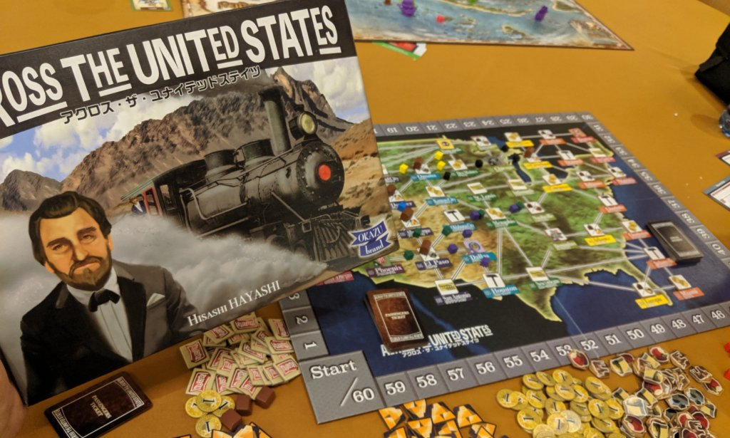 GEN CON for a Day | The Opinionated Gamers