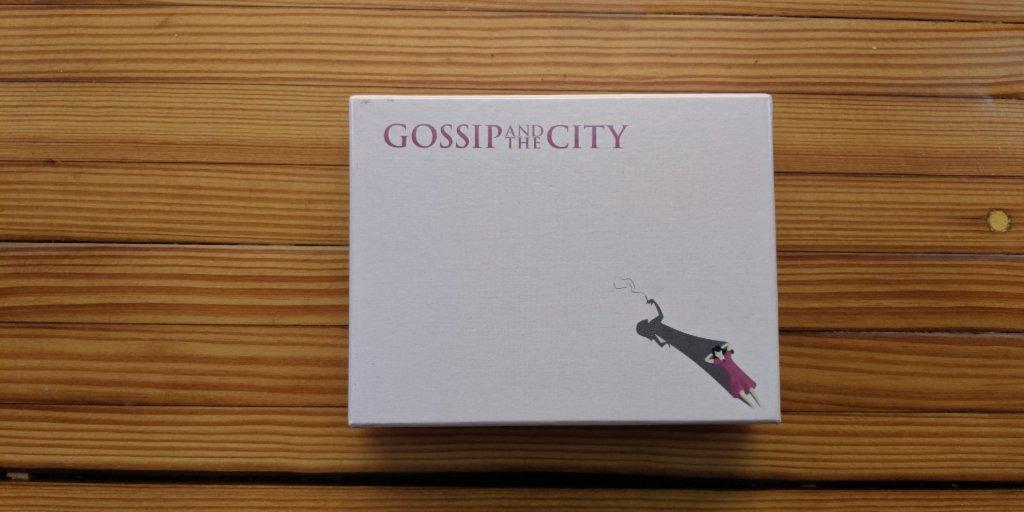 Gossip and the City (ゴシップアンドザシティ) | The