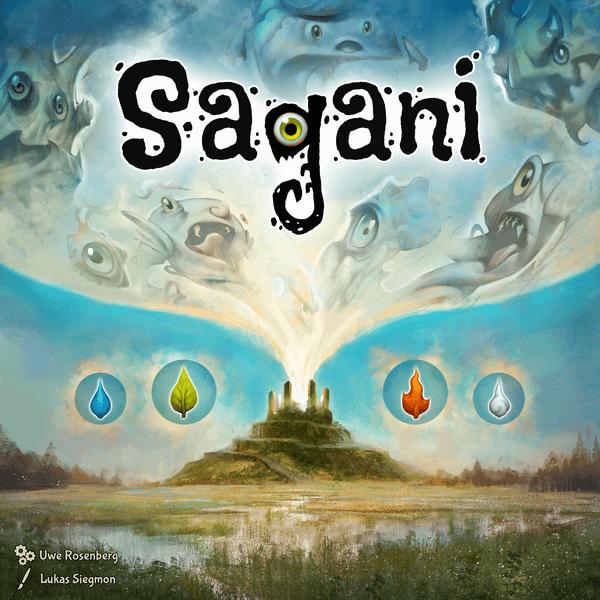 sagani