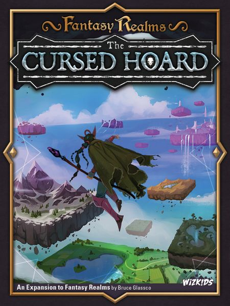 fantasy realms cursed hoard