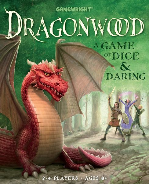 dragonwood