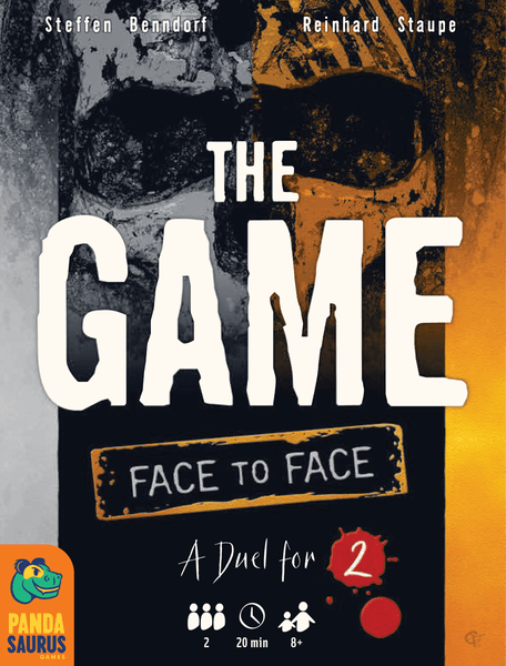 the game face to face