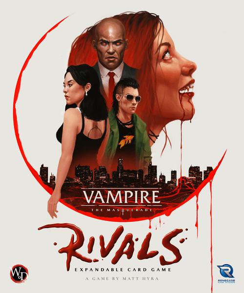 vampire rivals