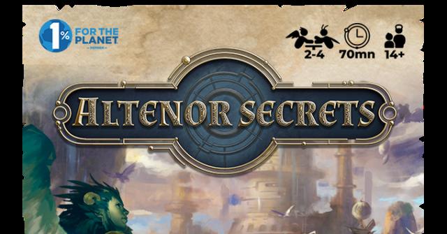 altenor secrets