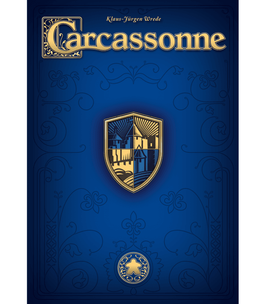 carcassonne 20th anniversary