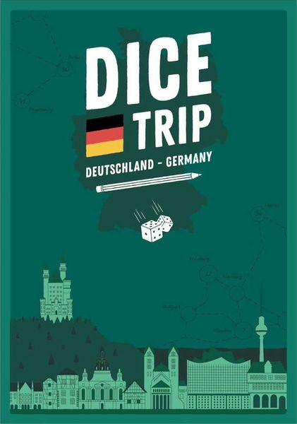 dice trip germany