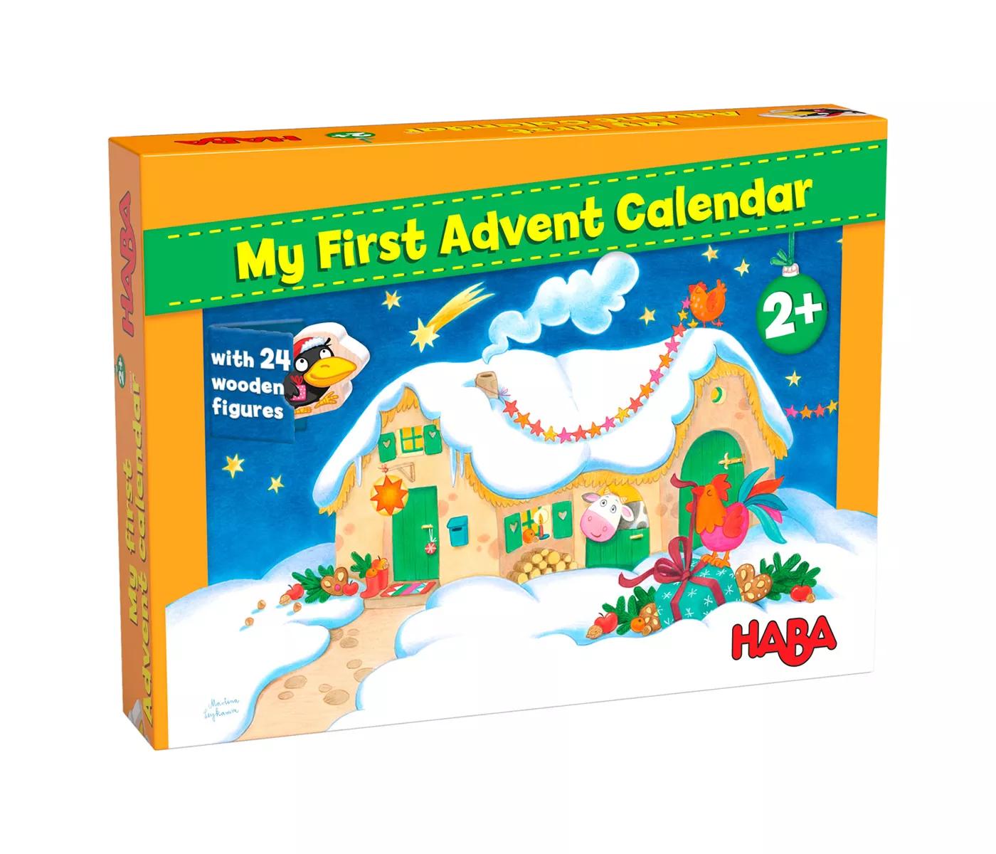 haba advent calendar