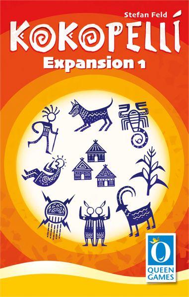 kokopelli expansion 1