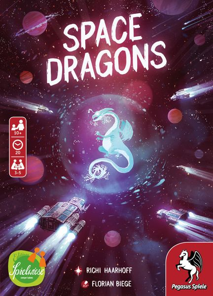 space dragons